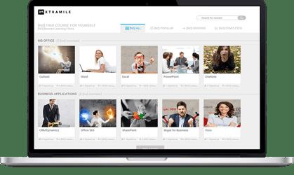 E-læringskurs, egen kursportal for din bedrift