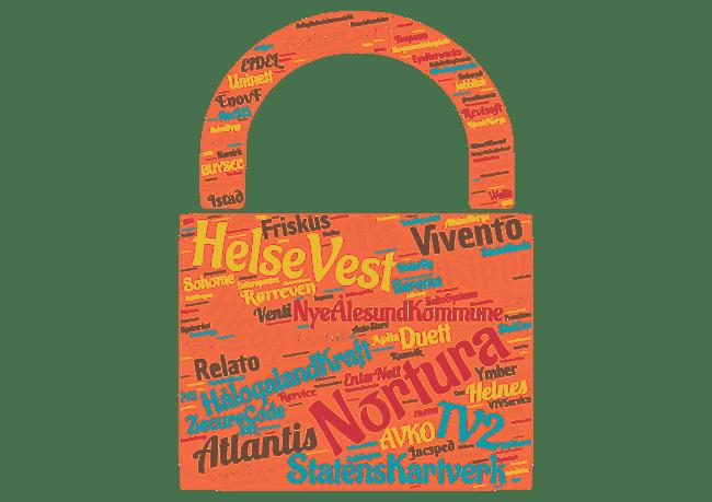 Organisasjoner Nasjonal Sikkerhetsmåned 2019