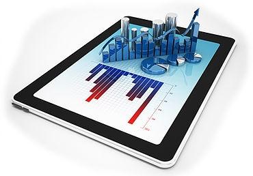 MS CRM Rapporter, innsikt & analyse