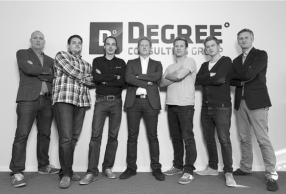 Degree Consulting Group