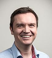 Sten Ove Elvegaard
